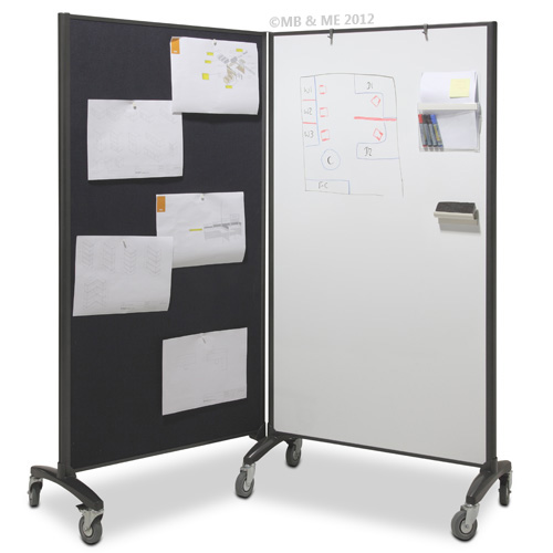 Communicate Room Dividers